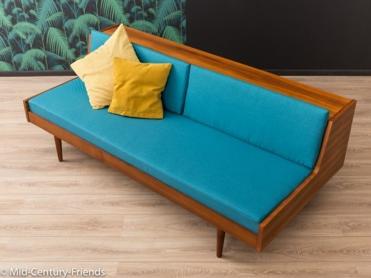 Sheep leather bart van bekhoven sofa with footstool s