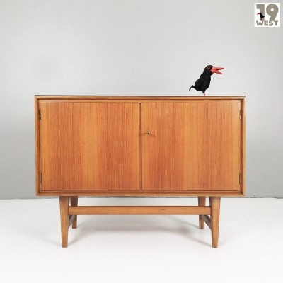 Small walnut sideboard from the 1950's