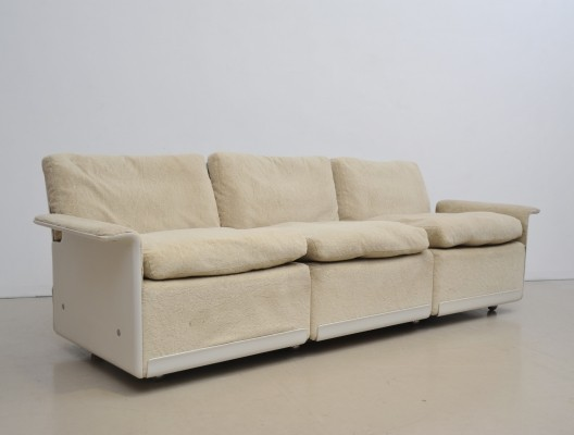 Dieter Rams Sofa 620 for Vitsoe