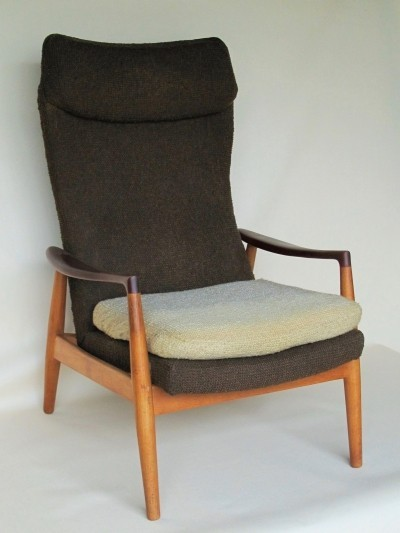 Arm chair Tove by Aksel Bender Madsen for Bovenkamp, ca. 1960