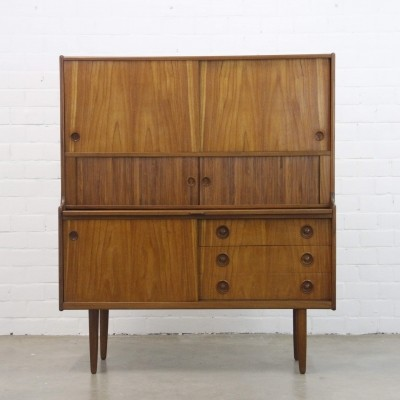 Cabinet by Johannes Andersen for J. Skaaning & Søn, 1960s