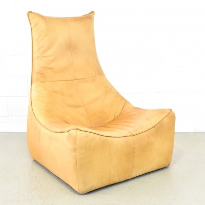 The Rock lounge chair by Gerard van den Berg for Montis, 1970s