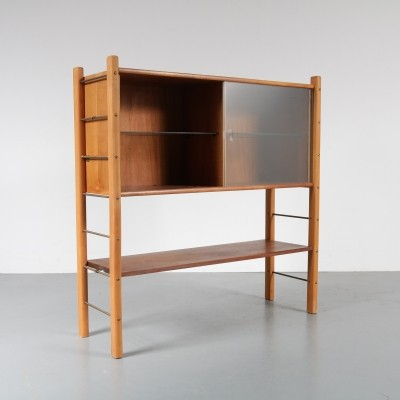 Cabinet by William Watting for Fristho, 1950s