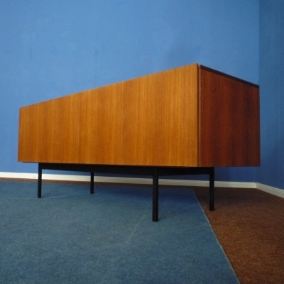 B20 Teak Sideboard by Dieter Wäckerlin for Behr, 1960s