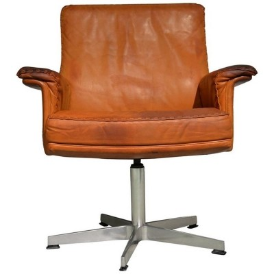DS 35 office chair by De Sede, 1960s