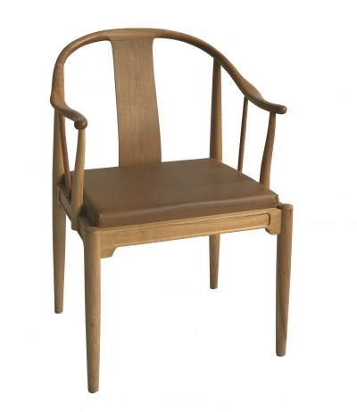 11 x China arm chair by Hans Wegner for Fritz Hansen, 1980s