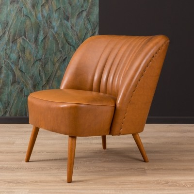 Lounge chair from the 1950s