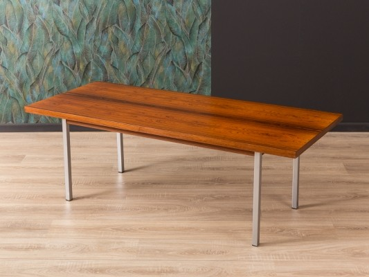 Coffee table from the 1960s