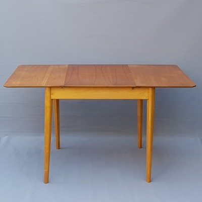 Extendable Dining Table by Cees Braakman