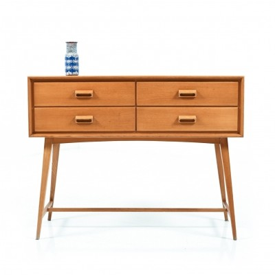 Early 1950s small Sideboard in Ash-Tree
