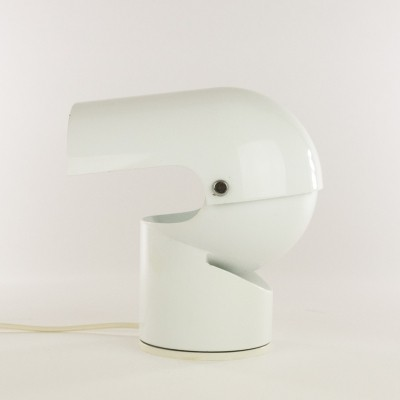 Pileino Table Lamp by Gae Aulenti for Artemide, 1970s