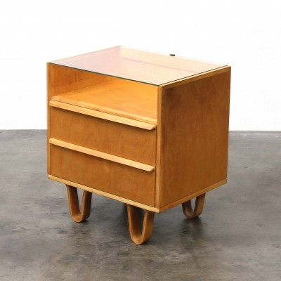 NB02 cabinet by Cees Braakman for Pastoe, 1950s