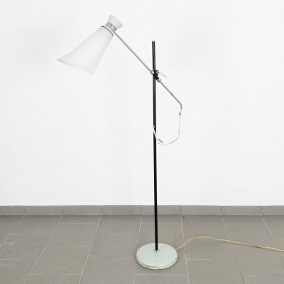 Zukov floor lamp, 1960s
