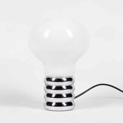 Small 'Bulb' lamp by Ingo Maurer