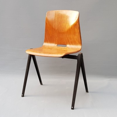 7 x 'S22' Chair by Galvanitas