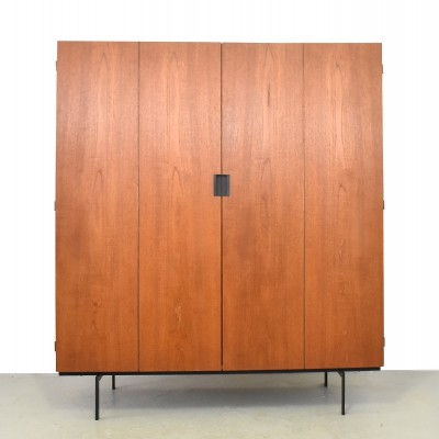 KU14 cabinet by Cees Braakman for Pastoe, 1960s