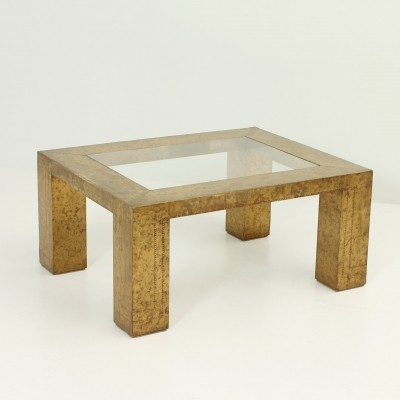 Rodolfo Dubarry Coffee Table from the Carey Collection