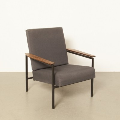 Adjustable armchair by Rob Parry for De Ster Gelderland