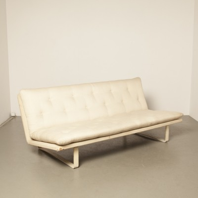 C684 3-seater sofa by Kho Liang Ie for Artifort