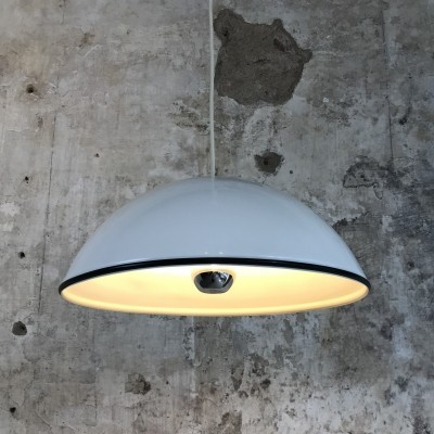 Vintage Pendant Lamp Relemme by Castiglioni for Flos, Italy 1962