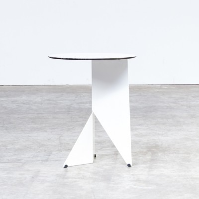 Beautiful design side table, 1980s