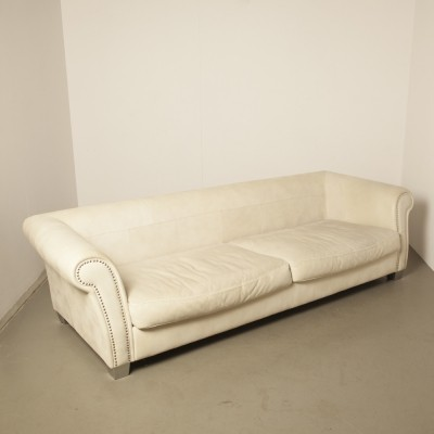 Pantheon sofa by Studio Borzalino for Borzalino, 1990s