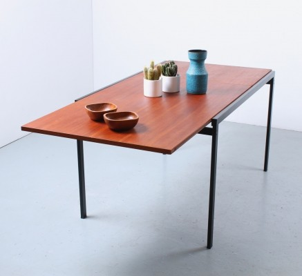 Japanese series dining table by Cees Braakman for Pastoe, 1960s