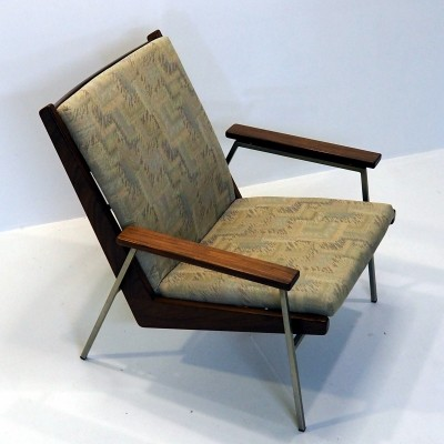 1950's chair by Rob Parry with a high 'Mad Man' feeling