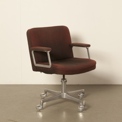 Conference chair by Vachi Italy, 1960s