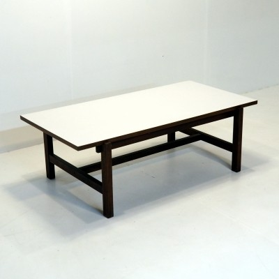 Coffee table by Cees Braakman inspired by Japanese furniture