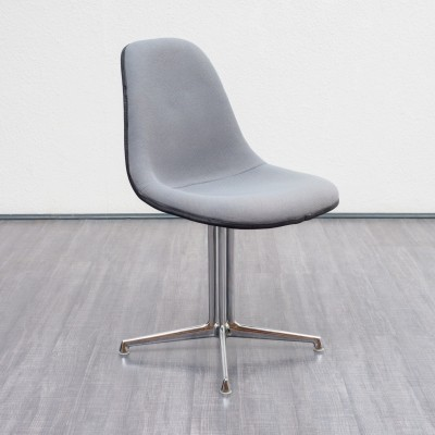 4 x Charles & Ray Eames dinner chair, 1960s