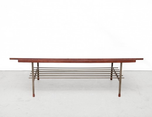Topform coffee table, 1960s