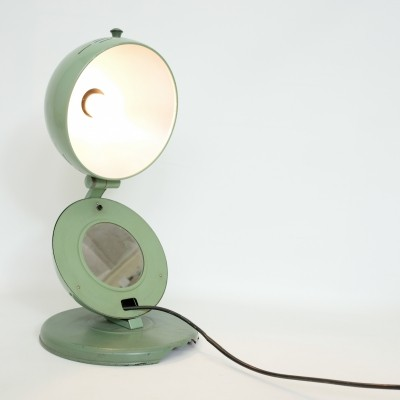 Bauhaus lamp by Hanau, circa 1935