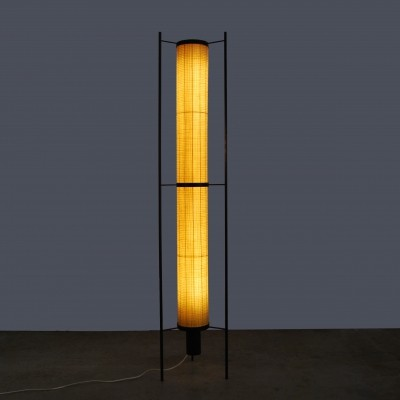 Special 'model K46' floor lamp by Kho Liang Ie for Artiforte, 1957