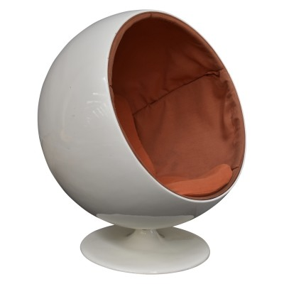 Ball chair by Eero Aarnio for Adelta, Finland