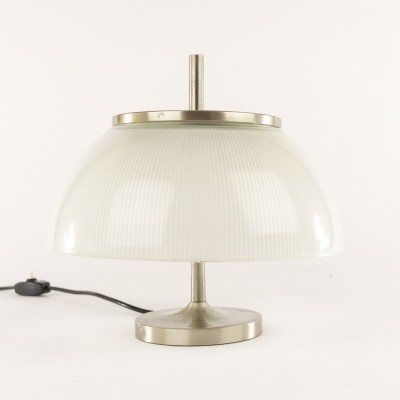 Alfetta Table Lamp by Sergio Mazza for Artemide, 1960s