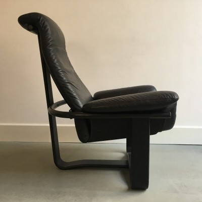 Manta lounge chair by Ingmar Relling for Westnofa, 1980s