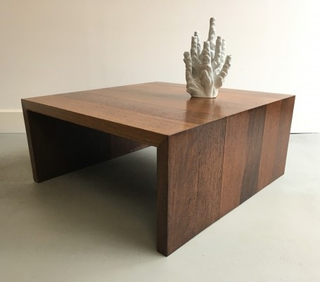 Wim den Boon coffee table, 1950s