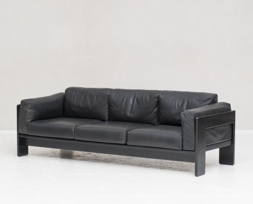 3-seater 'Bastiano' sofa by Arfa & Tobia Scarpa for Gavina, Italy 1960