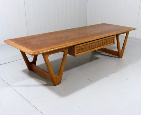 American Coffee Table by Lane