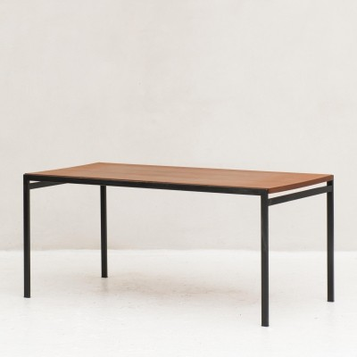 Dining table by Cees Braakman for Pastoe, Dutch design 1960