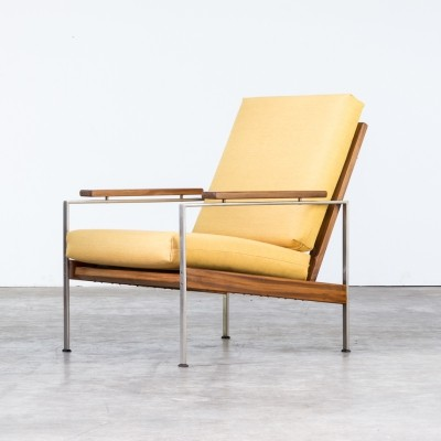50s Rob Parry 'Lotus' chair for De Ster Gelderland