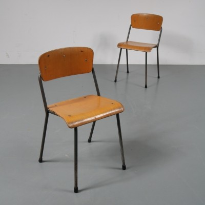 Marko Holland Children Chair, 1950s