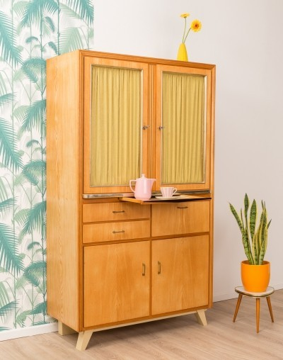 German kitchen cabinet from the 1950s