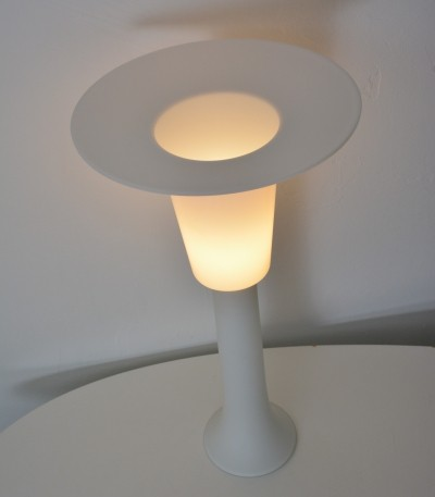 Desk lamp by Uno & Östen Kristiansson for Luxus Vittsjö, 1960s