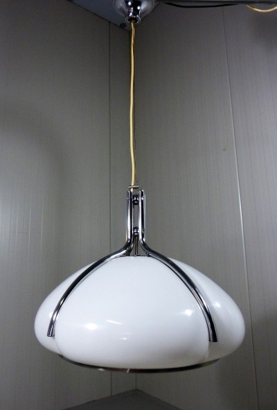 Quadrifoglio Hanging Lamp by Gae Aulenti for Guzzini
