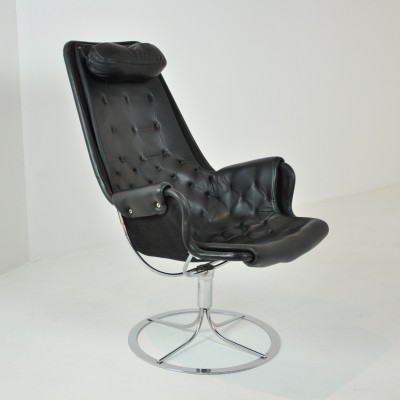 Jetson Lounge Chair by Bruno Mathsson, 1960s