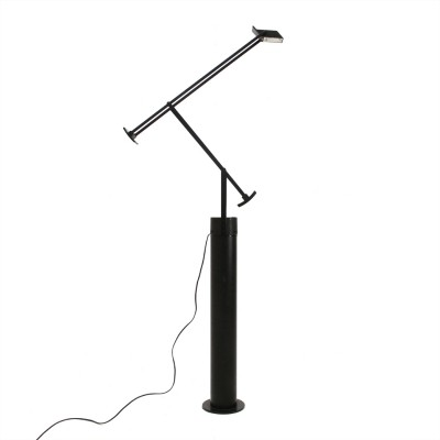 Post modern Tizio floor lamp by Richard Sapper for Artemide, 1970s