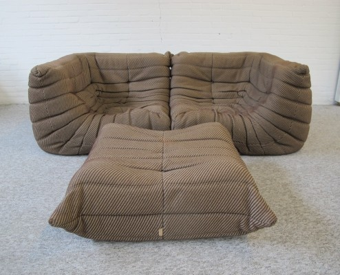 Togo sofa by Michel Ducaroy for Ligne Roset, 1970s