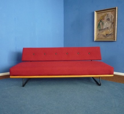 Daybed by Rolf Grunow for Walter Knoll, 1956s